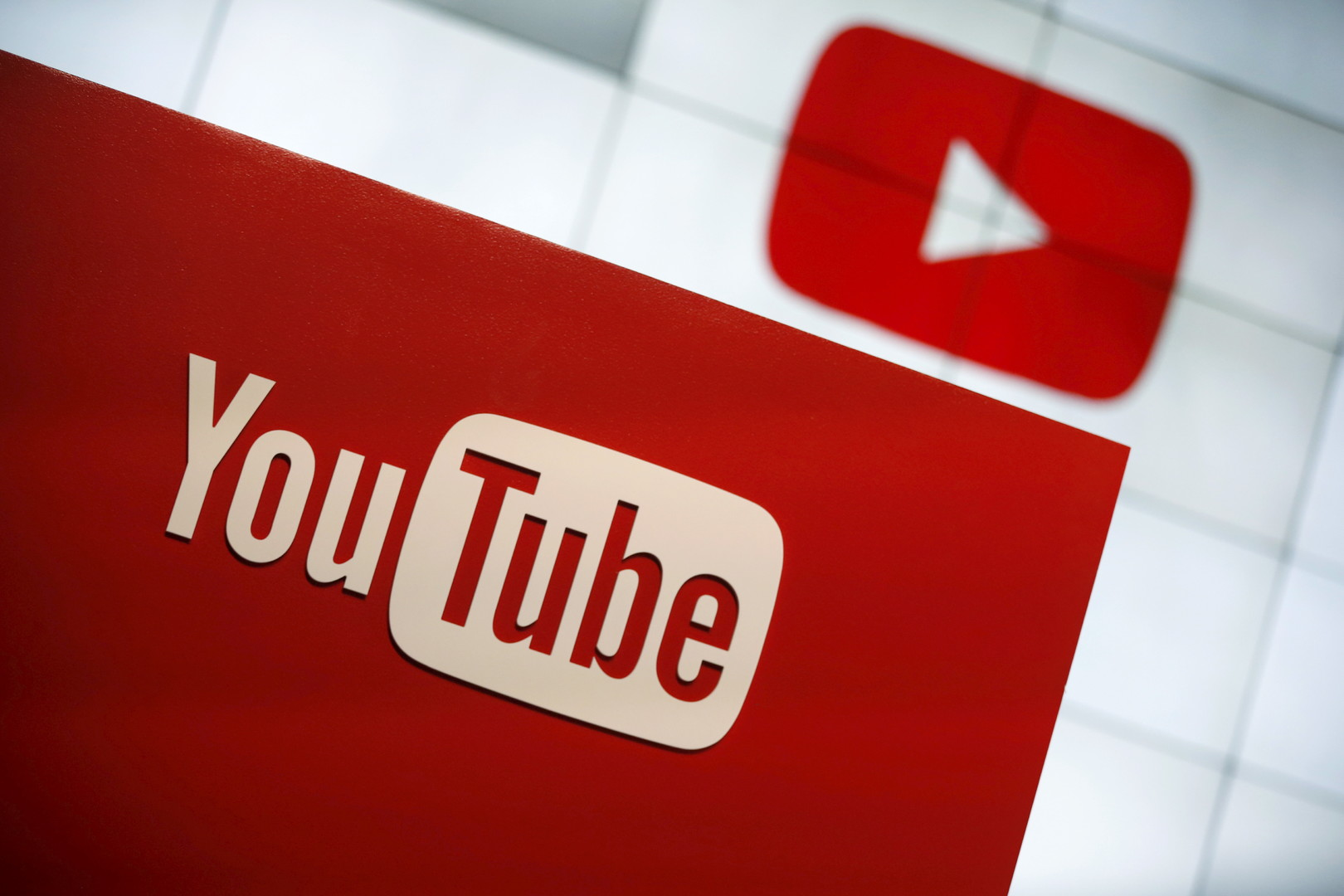 Вице-президент YouTube рассказала о популярности канала RT среди американцев