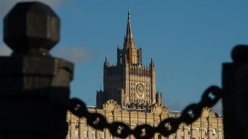 «Политика угроз, поддержка террористов»: МИД ответил на заявления Госдепа по Сирии