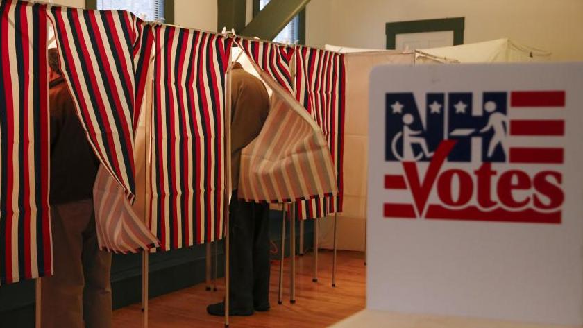 Владимиру Чурову поручили наблюдение за президентскими выборами в США