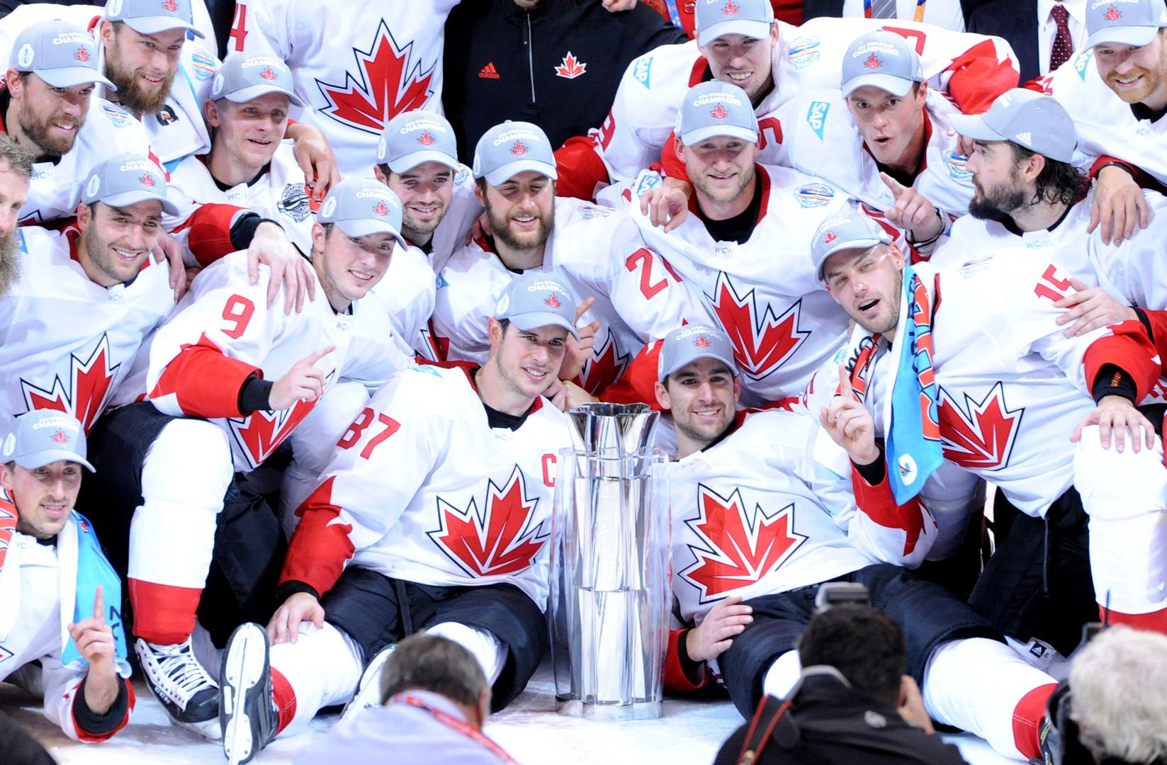 Кубок мира для Канады: как изменится мировой хоккей после главного турнира десятилетия