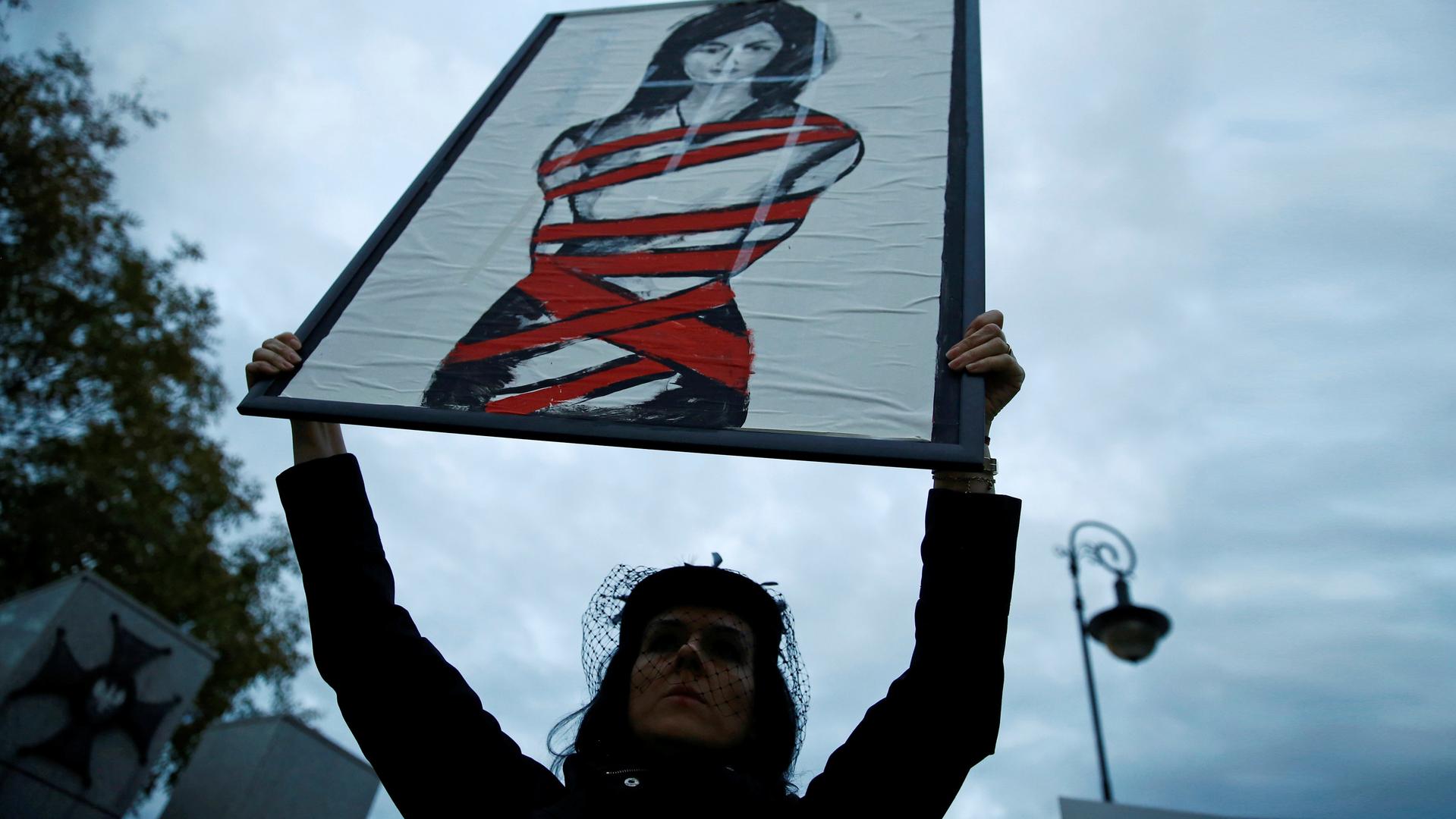 «Как во времена инквизиции»: польские активисты против полного запрета абортов