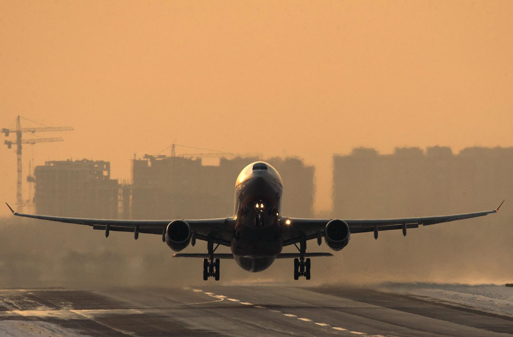Схватывать на лету: с авиадебоширами будут бороться чёрными списками и реальными сроками