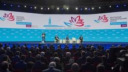 Второй день ВЭФ-2016: итоги форума и перспективы развития российской экономики