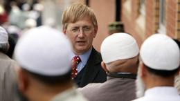 «Позор для США»: экс-посол Британии в Узбекистане о запрете въезда в Америку