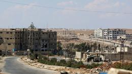 Политолог: США показали, что на самом деле имеют в виду под урегулированием конфликта