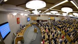 Новые депутаты Госдумы готовы отстаивать своё политическое одиночество в суде