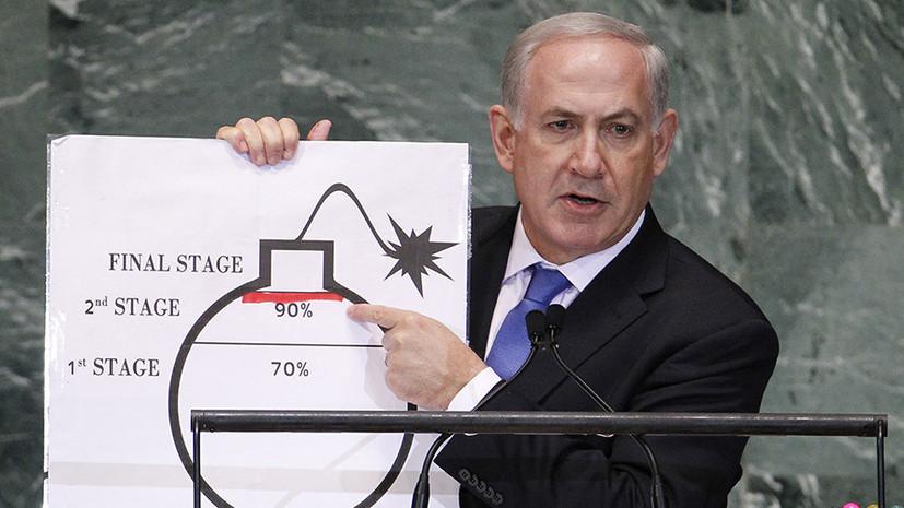 Посмертное послание Переса: я удержал Нетаньяху от нападения на Иран