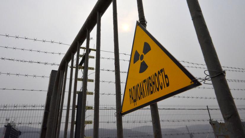 Эксперты — RT: США могли просто попросить Россию сдвинуть сроки утилизации плутония