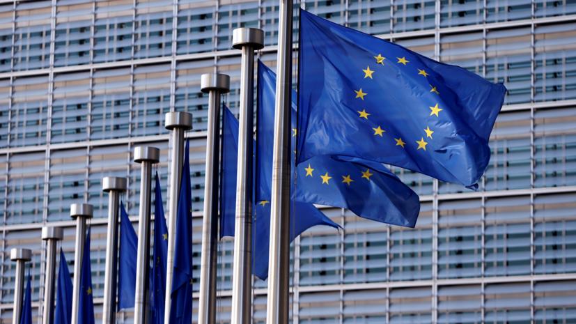 Евродиктат: фильм RTД о методах Брюсселя влиять на политику стран — членов ЕС