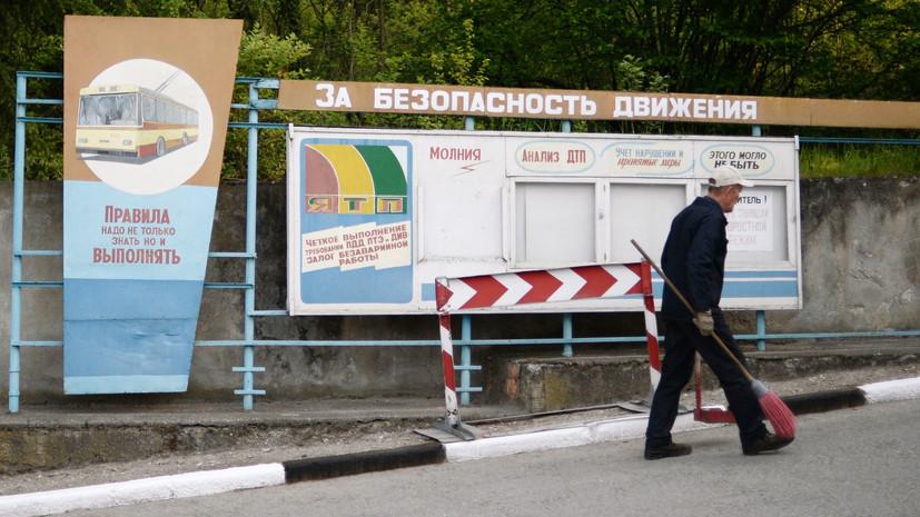 Крымские депутаты предложили обязать жильцов бесплатно убираться возле дома