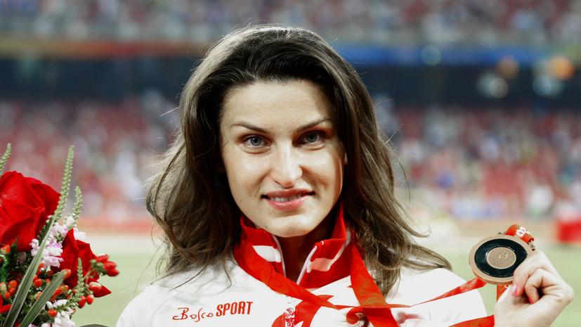 Медальный незачёт: кого из россиян лишают наград Олимпиады-2008