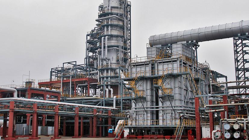Вокруг нефти и газа: как развивается спор между Москвой и Минском