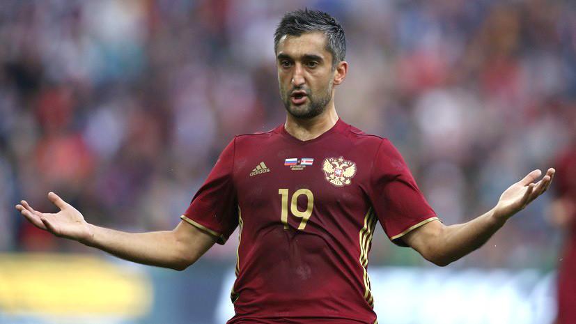 Свободное падение: Россия займёт самое низкое место в рейтинге ФИФА в своей истории