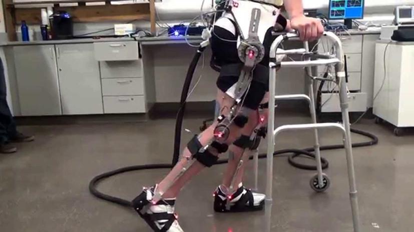 Не стоит бояться киборгов: инвалиды почувствовали прикосновения к протезам