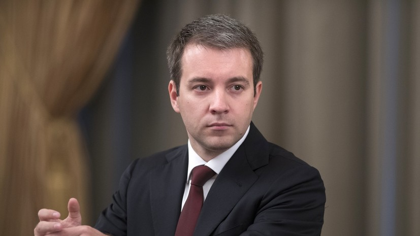 Никифоров — RT: мы выступаем за то, чтобы у стран был суверенитет в цифровом мире