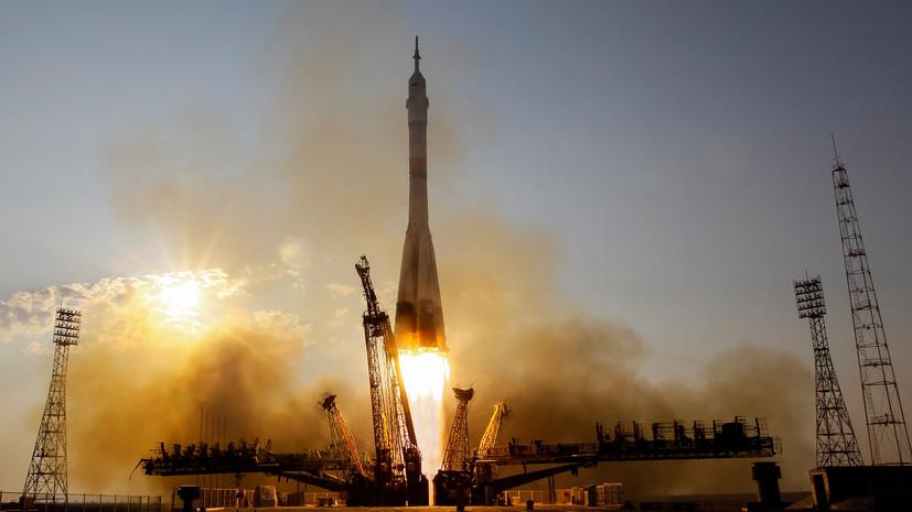 «Катастрофы не будет»: эксперт об отказе США от российского «Союза»
