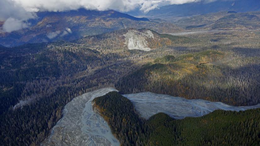 День Аляски: что вы знаете о некогда российской территории