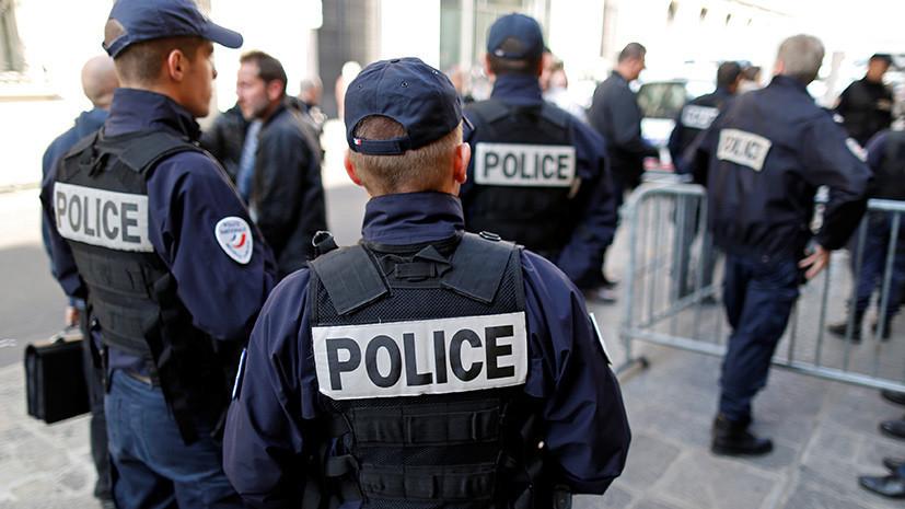 Экстренный приём: какие обещания дал глава МВД Франции протестующим полицейским