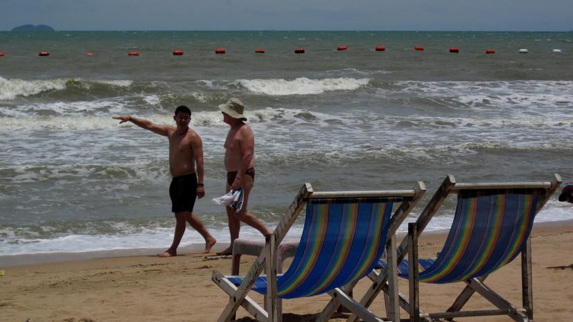 Тайский вояж: россияне определились, где хотят отметить День народного единства