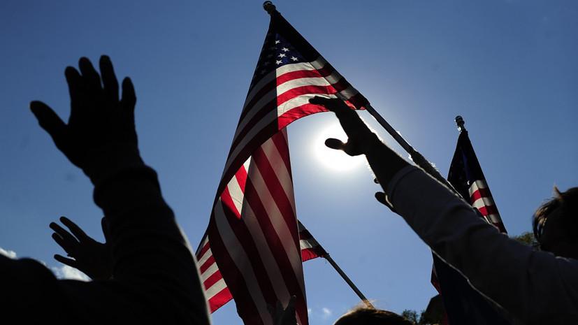 Следите за руками: зачем на самом деле в Америке проводятся соцопросы