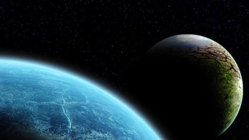 Домысел планетарного масштаба: наука не знает о небесном теле, способном уничтожить Землю