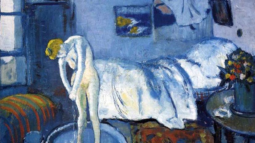 Искусство удивлять: 135 лет назад родился Пабло Пикассо