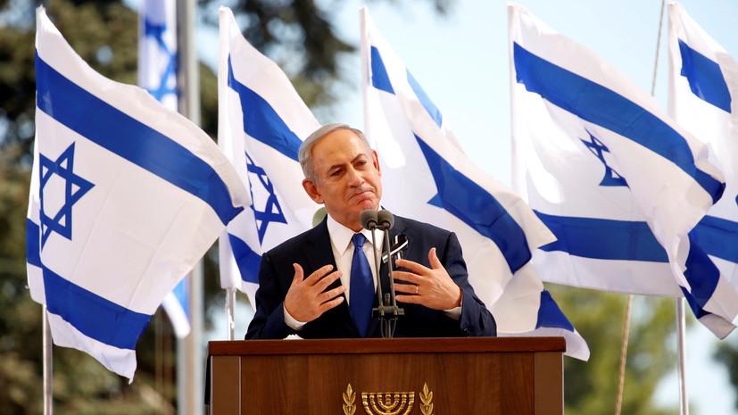 «Традиционно за республиканцев, но Клинтон ближе»: кого предпочитает Нетаньяху