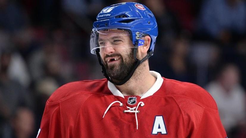 Александр Радулов стал звездой игрового дня вчемпионате НХЛ