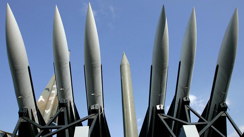 Уроки холодной войны: США призвали пересмотреть ядерную политику в отношении России