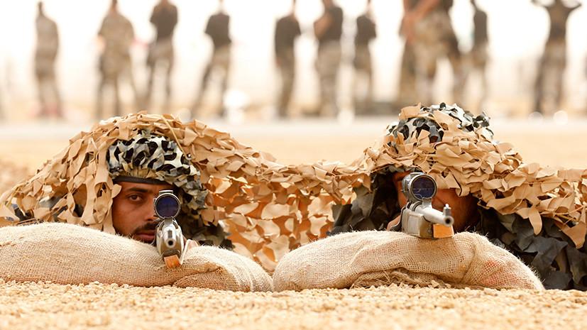 Военно-экономический роман: чего ждать от сближения Китая и Саудовской Аравии
