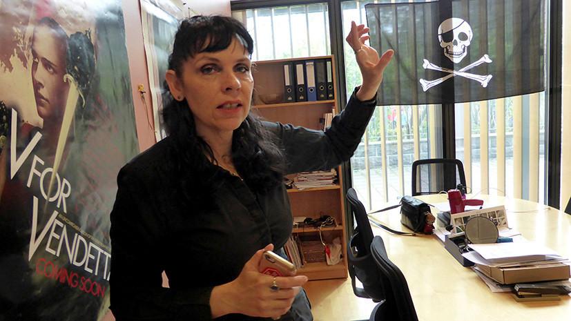 Пиратская сага: как оппозиционная партия Исландии стала европейским феноменом
