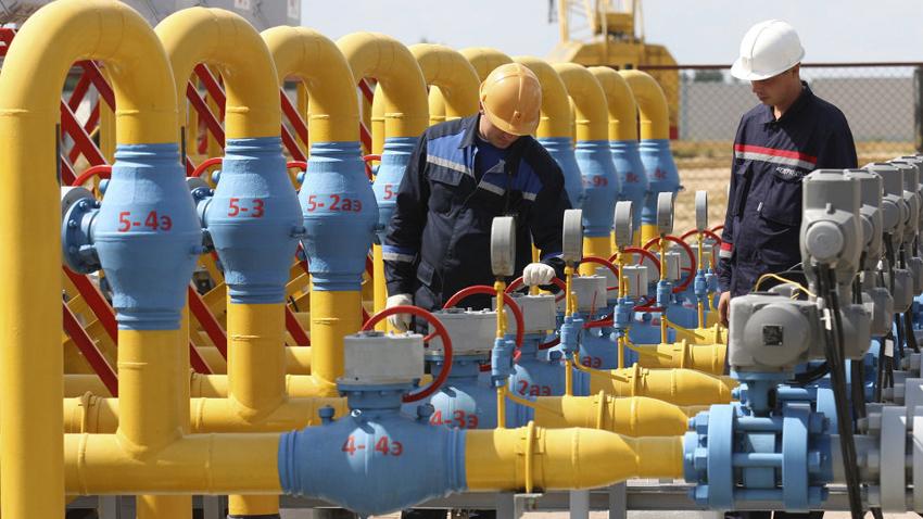 Дворкович о газе для Белоруссии: скидки не обсуждаются