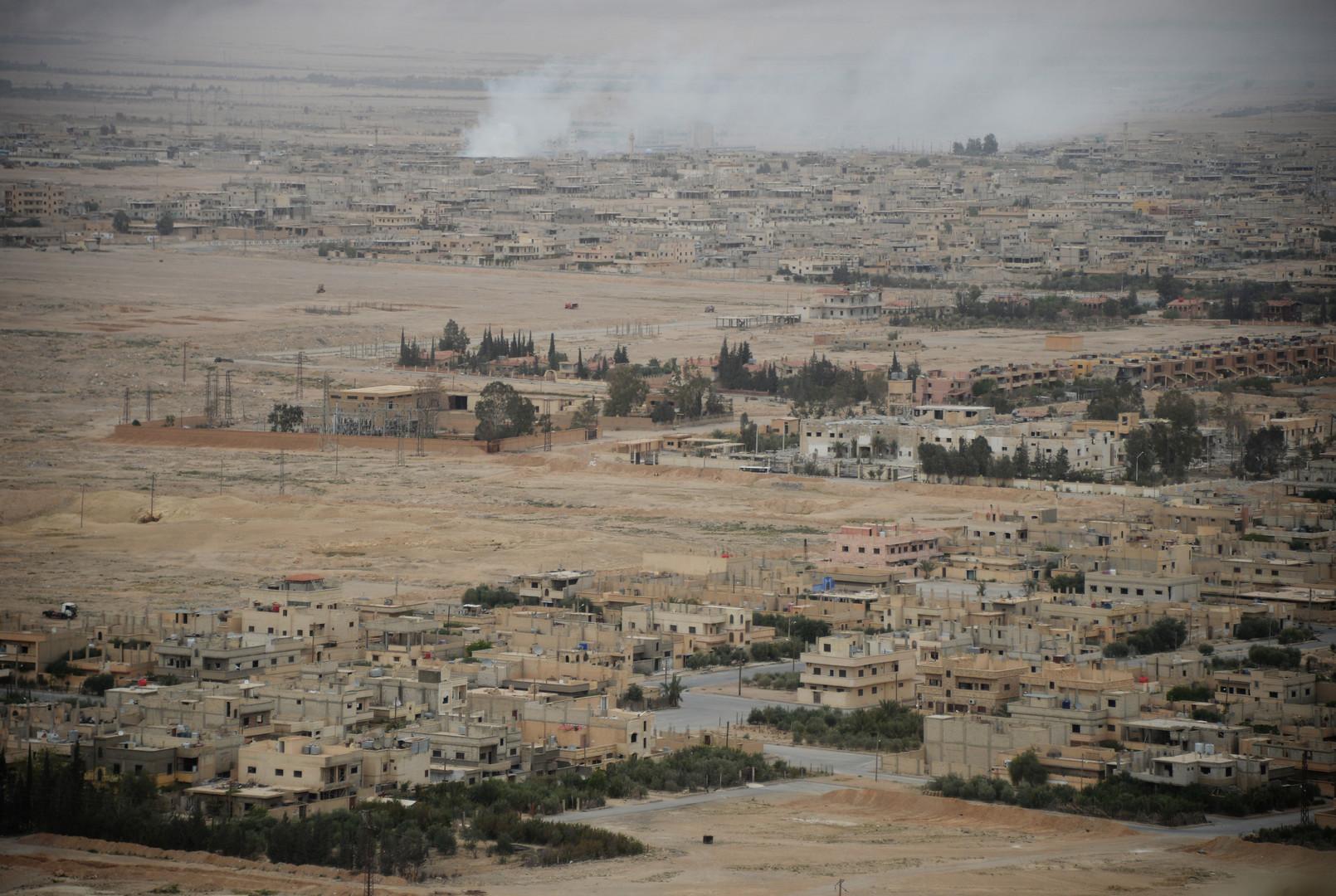 The Washington Post: прогнозы Обамы о провале операции России в Сирии не сбылись