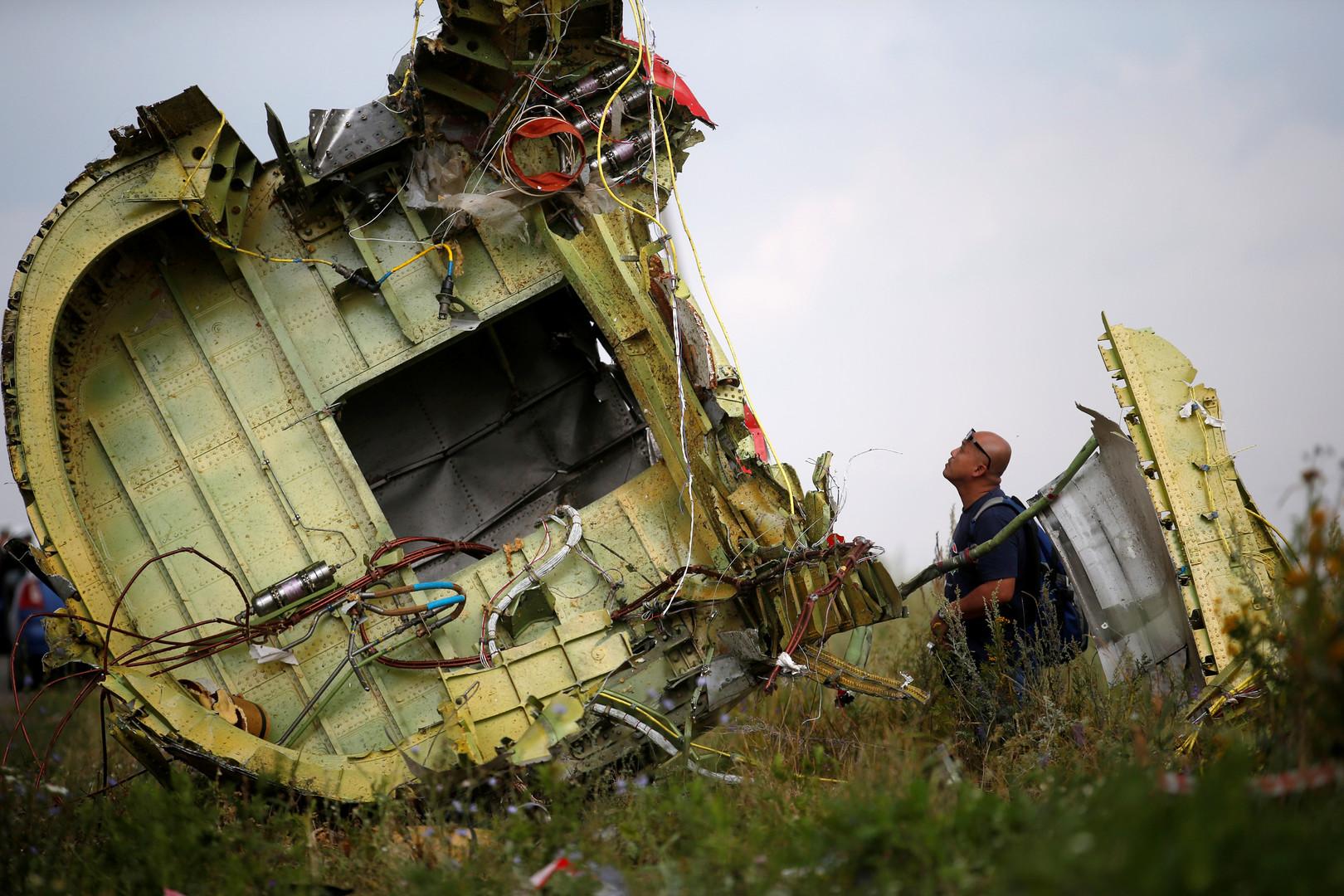 МИД Австралии: Список подозреваемых по делу MH17 может быть подтверждён к концу этого года