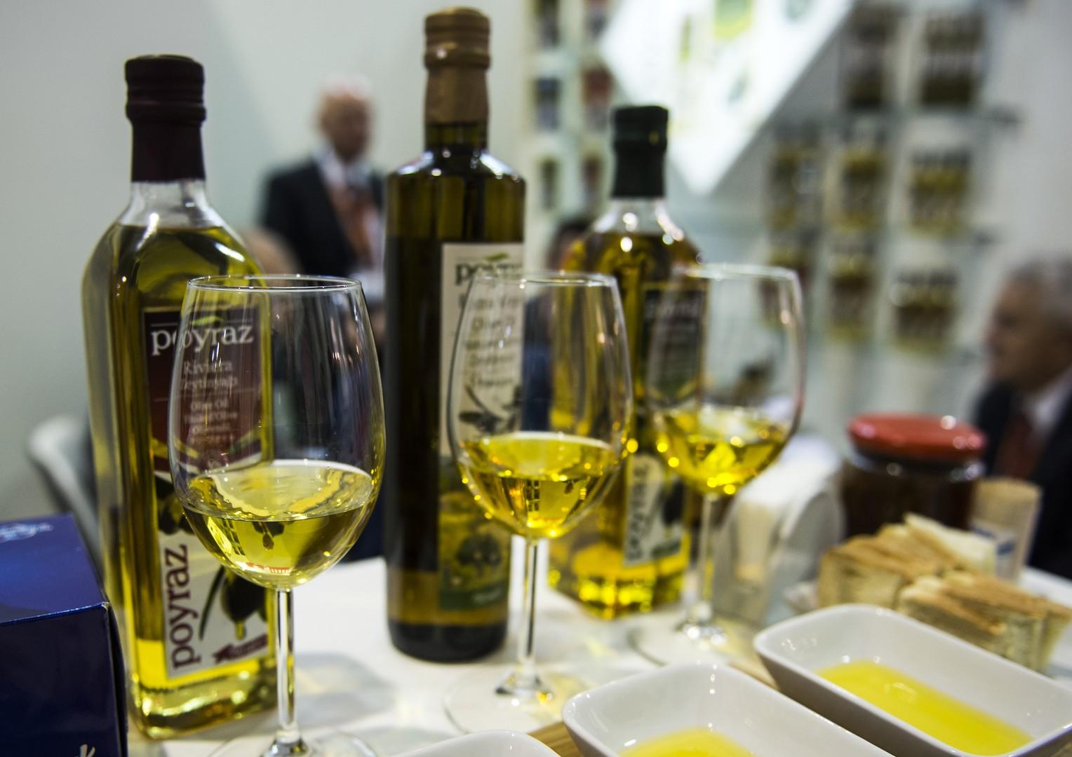 Липовое оливковое: в итальянском масле становится всё меньше Италии