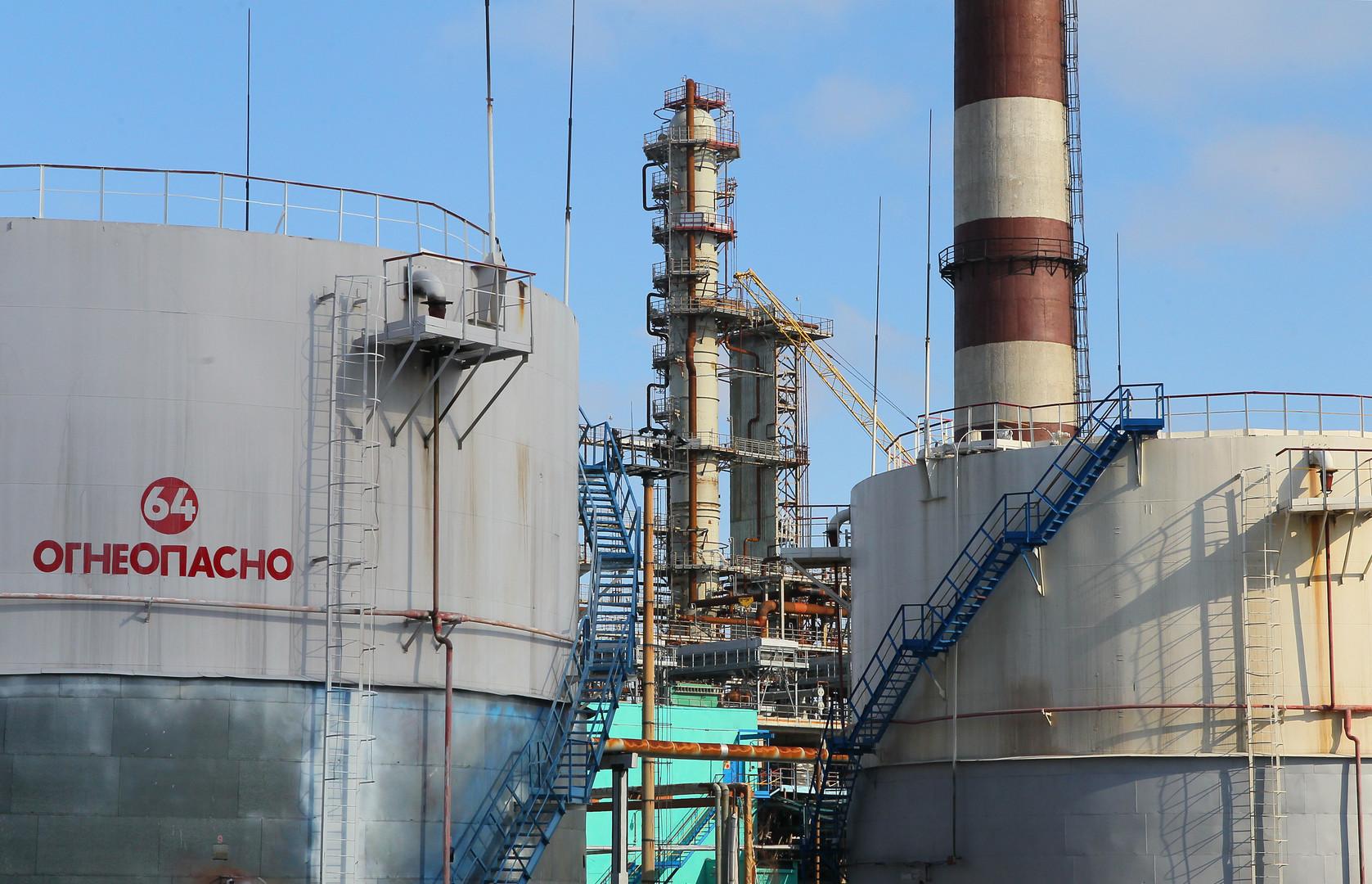 По особому тарифу: чем обернётся удорожание транзита российской нефти через Белоруссию