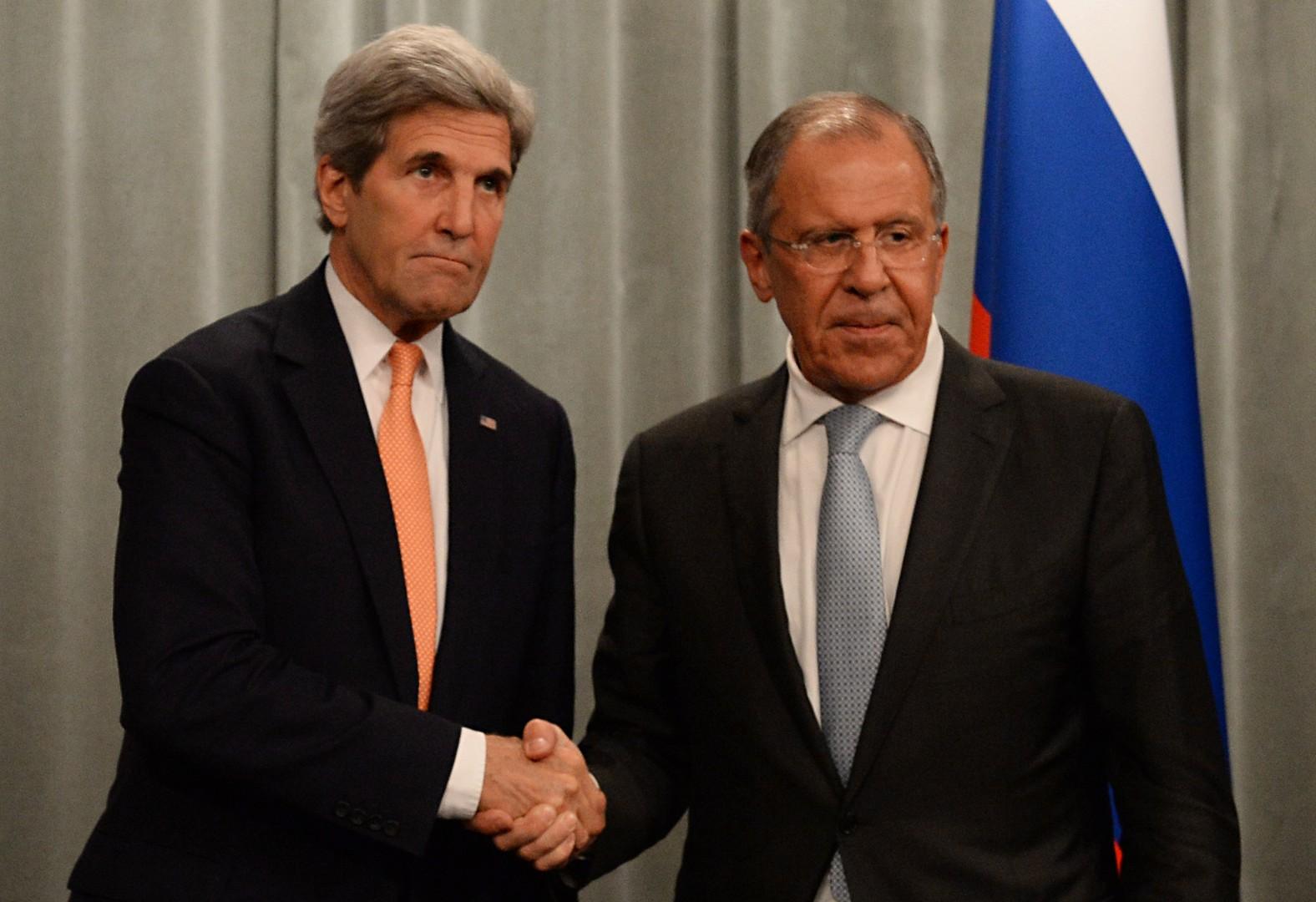 «Геополитические шахматы»: эксперт о решении США приостановить диалог с Россией по Сирии