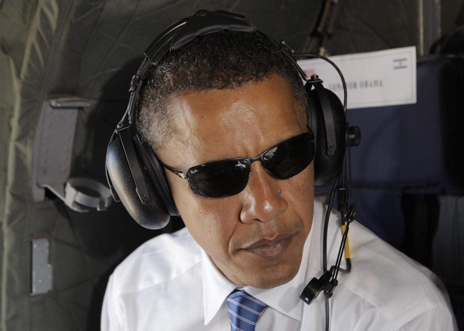 «Они слегка подтасовывают выборы»: Обама выступил с критикой МОК и ФИФА