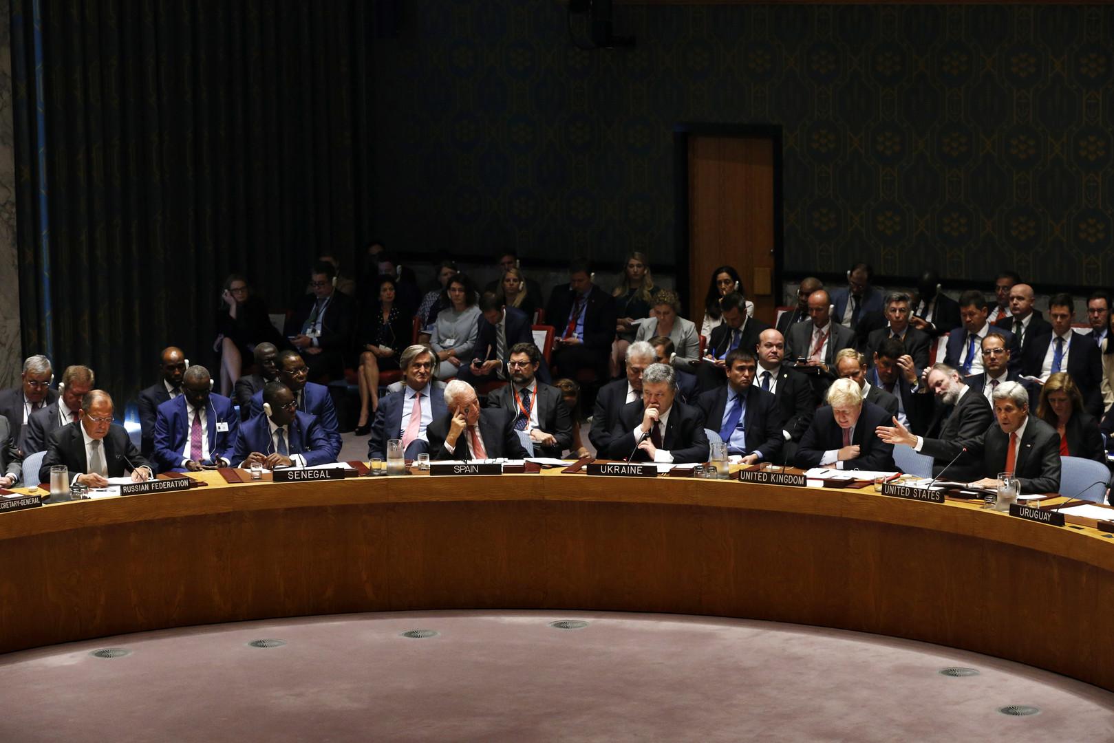 В один голос: кто и зачем хочет ограничить право вето в Совбезе ООН