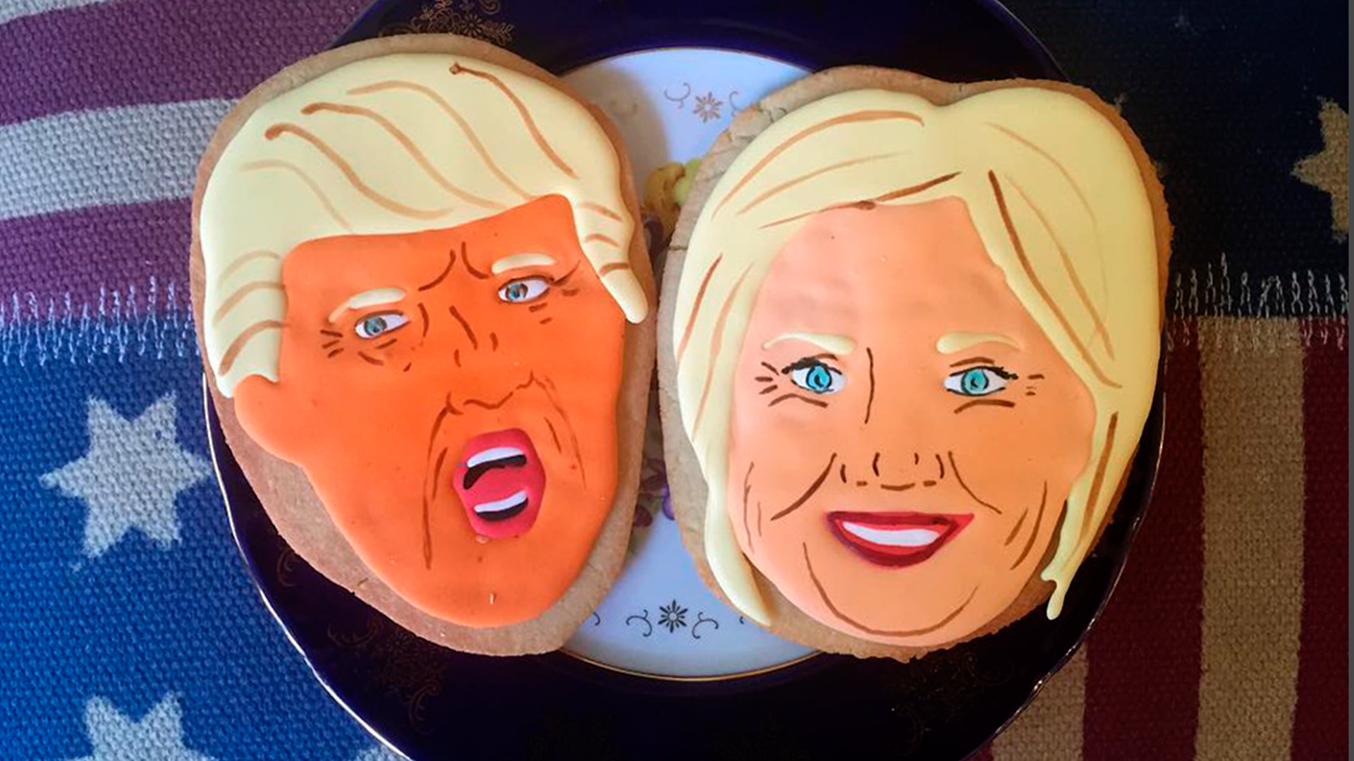 Трамп-тоник и Хиллари-бургер: бизнес в США готовится к новым дебатам кандидатов