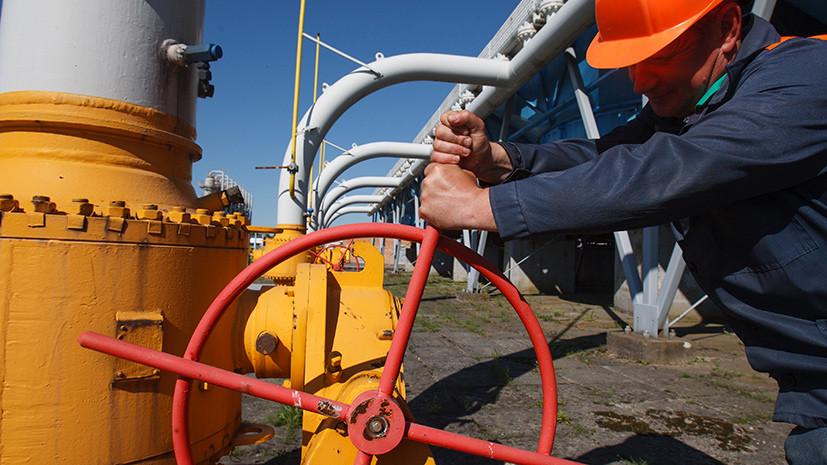 Антимонопольный комитет Украины потребовал оштрафовать «Газпром» на $3 млрд
