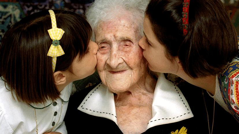 Какие наши годы: учёные рассказали о предельной продолжительности человеческой жизни