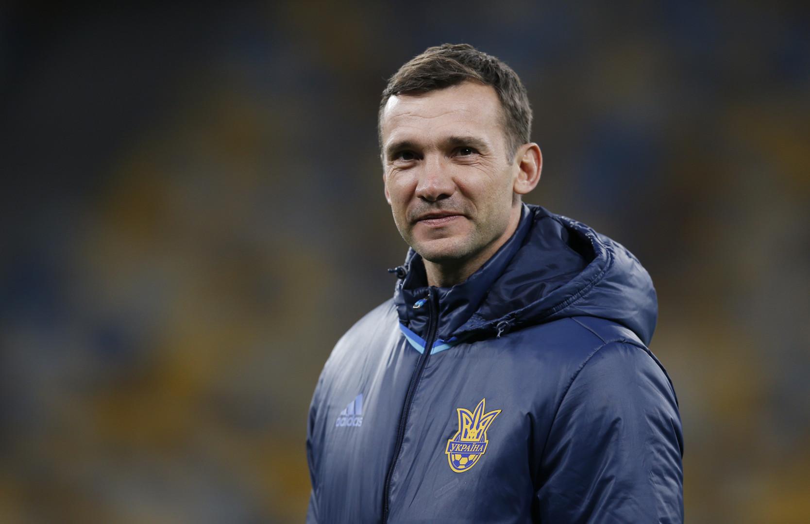 Вне игры: в сборную Украины вновь не вызваны футболисты из российских клубов