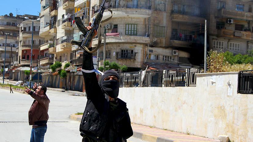 «Аль-Каида» или «ан-Нусра»: кто угрожает Европе терактами