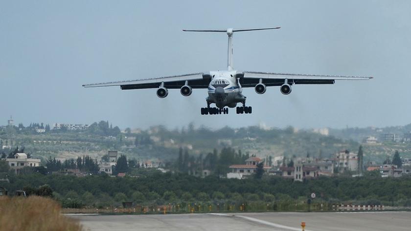 Законная база: в Совфеде рассмотрят договор о бессрочном присутствии ВКС РФ в Сирии