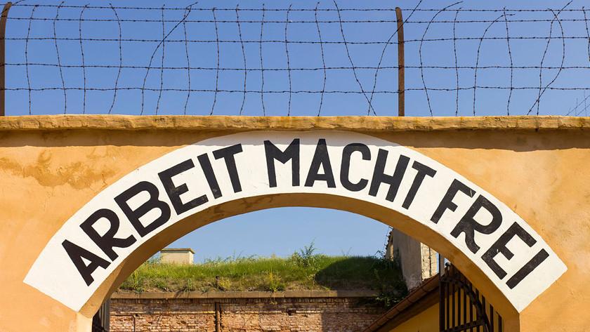 «Только вера даёт силы выстоять»: 75 лет назад было создано Терезинское гетто