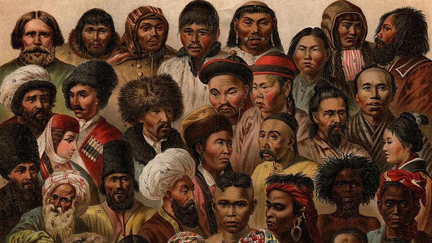Гены и сексуальность: неизвестная история наших предков