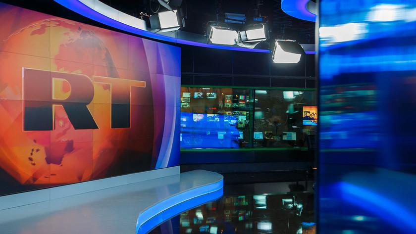 RT стал самым цитируемым в соцмедиа СМИ за август 2016 года