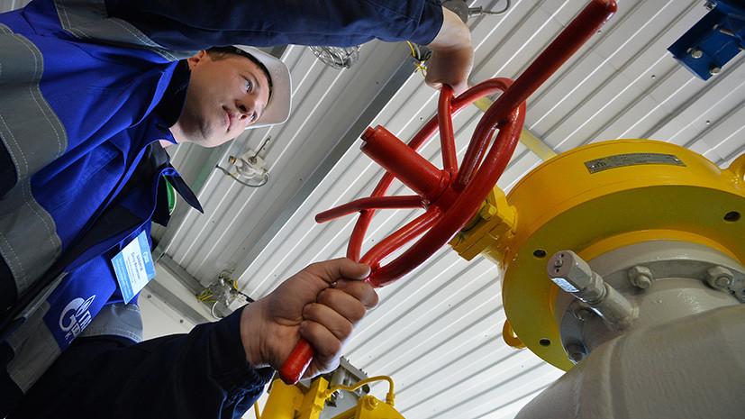 Быстрый «Турецкий поток»: Россия может досрочно построить первые нитки газопровода
