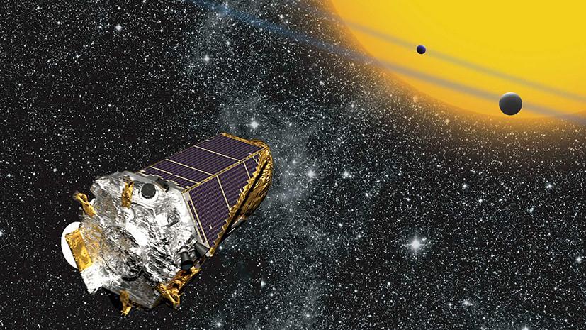 Где прячутся экзопланеты: сколько копий Земли есть во Вселенной